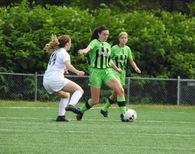 Shannon Goodwin's Women's Soccer Recruiting Profile