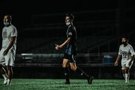 Alexander Gandhi's Men's Soccer Recruiting Profile