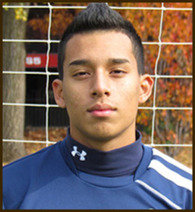 Nelson Guandique's Men's Soccer Recruiting Profile