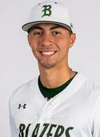 DIEGO ORTIZ's Baseball Recruiting Profile