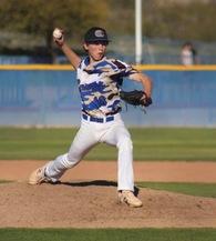 Daniel Schwartz's Baseball Recruiting Profile