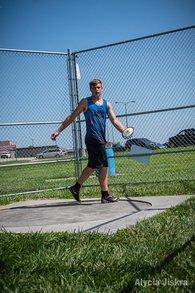 Brett Schwartz's Men's Track Recruiting Profile