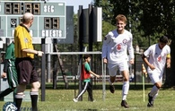 Logan Corum's Men's Soccer Recruiting Profile