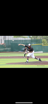 Jake Wellington's Baseball Recruiting Profile