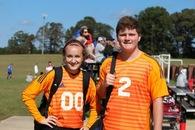 Emily Berry's Women's Soccer Recruiting Profile