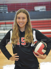 Gianna Cooper's Women's Volleyball Recruiting Profile