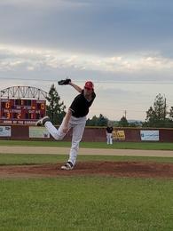 Denton Deal's Baseball Recruiting Profile