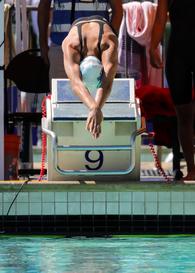 Rylee Siripipat's Women's Swimming Recruiting Profile