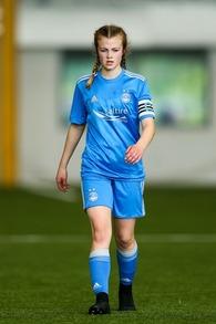Eleanor Cooper's Women's Soccer Recruiting Profile