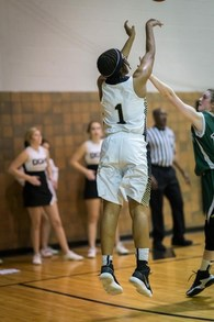 Priya Hill's Women's Basketball Recruiting Profile