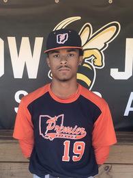 Derrick Johnson's Baseball Recruiting Profile