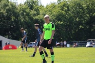 Alexander Gregory's Men's Soccer Recruiting Profile