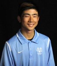 Gregory Lee's Men's Golf Recruiting Profile