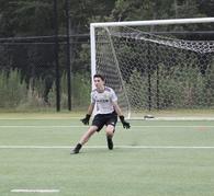 Jacob Gerson's Men's Soccer Recruiting Profile