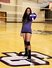 Deja Arrington Women's Volleyball Recruiting Profile