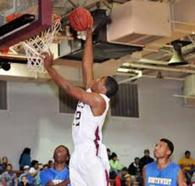 Andrew Alston Jr's Men's Basketball Recruiting Profile