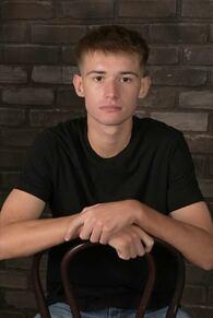 Nathan Bessinger's Men's Soccer Recruiting Profile
