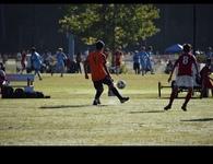 Erick Nolasco's Men's Soccer Recruiting Profile