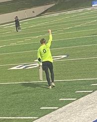 Ayden Seymour's Men's Soccer Recruiting Profile
