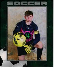 Thomas (Austin) Carter's Men's Soccer Recruiting Profile