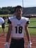 Jayson (Jay) Ward Football Recruiting Profile