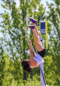 Lianne Kistler's Women's Track Recruiting Profile