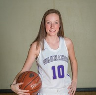 Kailee Meeker's Women's Basketball Recruiting Profile