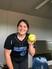 Heather Triche Softball Recruiting Profile