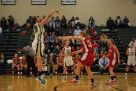 Kayley Argenbright's Women's Basketball Recruiting Profile
