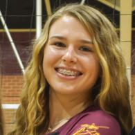 Lauren Krawitz's Women's Volleyball Recruiting Profile