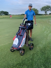 Alec Ortiz's Men's Golf Recruiting Profile