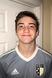 Samuel Howard Men's Soccer Recruiting Profile
