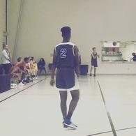 Jay Finch's Men's Basketball Recruiting Profile