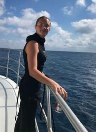Grace Keogh's Women's Swimming Recruiting Profile