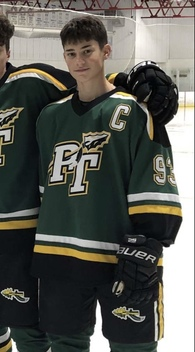 Nicholas Martucci's Men's Ice Hockey Recruiting Profile