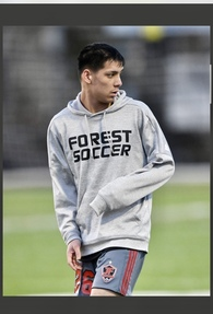Vincent Marra's Men's Soccer Recruiting Profile