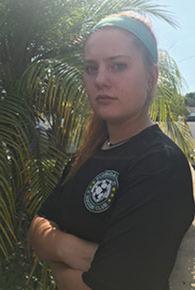 Ella Marmash's Women's Soccer Recruiting Profile