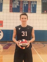 Nick Henkelmann-Koorsen's Men's Volleyball Recruiting Profile