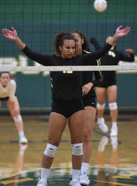 Elizabeth Welch's Women's Volleyball Recruiting Profile
