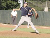Kyle O'Neal-Wilks's Baseball Recruiting Profile