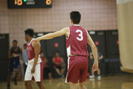 Luc Cooley's Men's Basketball Recruiting Profile