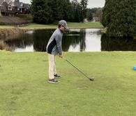 Aaron Storem's Men's Golf Recruiting Profile