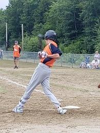 Matthew Holbrook's Baseball Recruiting Profile