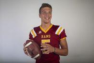 Andrew Reist's Football Recruiting Profile