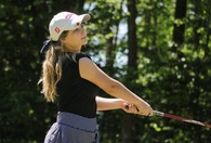 Macie Burcham's Women's Golf Recruiting Profile