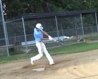 Aiden Coyne's Baseball Recruiting Profile