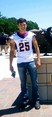 Brody Vaughn Football Recruiting Profile