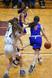 Jordyn Stevens Women's Basketball Recruiting Profile