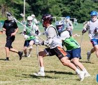 Nicholas Purnell's Men's Lacrosse Recruiting Profile