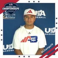 Roberto Garcia's Baseball Recruiting Profile